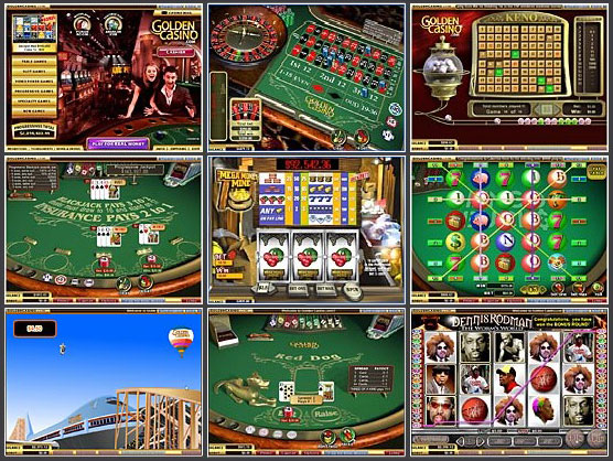 Top-Rated Casino Site